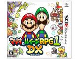 【在庫限り】 マリオ&ルイージRPG1 DX 【3DSゲームソフト】