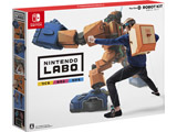 Nintendo Labo Toy-Con 02: Robot Kit 【Switchゲームソフト】