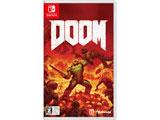 DOOM (ドゥーム) 【Switchゲームソフト】