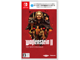 Wolfenstein (ウルフェンシュタイン) II: The New Colossus 【Switchゲームソフト】