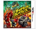ザ・デッドヒートブレイカーズ 【3DSゲームソフト】