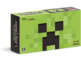 MINECRAFT Newニンテンドー2DS LL CREEPER EDITION [ゲーム機本体] [JAN-S-MBDG]