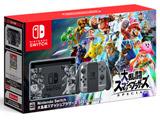 〔中古品〕 Nintendo Switch(ニンテンドースイッチ)本体 大乱闘スマッシュブラザーズ SPECIALセット
