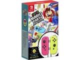 【在庫限り】 スーパー マリオパーティ 4人で遊べる Joy-Conセット HAC-W-ADFJA  [Switch]