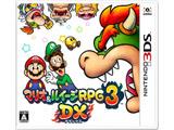 【在庫限り】 マリオ&ルイージRPG3 DX 【3DSゲームソフト】