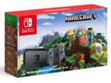 Nintendo Switch Minecraftセット [ゲーム機本体] [HAC-S-KAAGE]