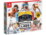 【04/12発売予定】 Nintendo Labo Toy-Con 04: VR Kit 【Switchゲームソフト】