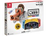 Nintendo Labo Toy-Con 04: VR Kit ちょびっと版 (バズーカのみ) 【Switchゲームソフト】