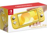 Nintendo Switch Lite イエロー[ゲーム機本体] [HDH-S-YAZAA]