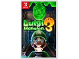 ルイージマンション3 【Switchゲームソフト】
