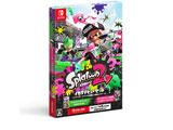【在庫限り】 スプラトゥーン2 イカすデビューセット 【Switchゲームソフト】