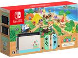 Nintendo Switch あつまれ どうぶつの森セット [ゲーム機本体][HAD-S-KEAGC]