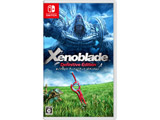 〔中古品〕Xenoblade Definitive Edition 通常版 [Switch]
