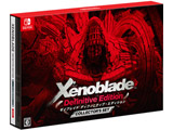 Xenoblade Definitive Edition Collector's Set   HAC-R-AUBQA [Switch]