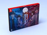 【05/14発売予定】 ファミコン探偵倶楽部 消えた後継者・うしろに立つ少女 COLLECTOR'S EDITION 【Switchゲームソフト】