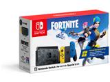 Nintendo Switch:フォートナイトSpecialセット [ゲーム機本体][HAD-S-KFAGE]