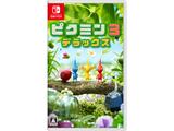 【10/30発売予定】 ピクミン3 デラックス 【Switchゲームソフト】