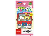 Nintendo(任天堂) 『とびだせ どうぶつの森 amiibo+』amiiboカード【サンリオキャラクターズコラボ】