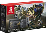 【03/26発売予定】 Nintendo Switch モンスターハンターライズ スペシャルエディション [HAD-S-KGAGL][ゲーム機本体]