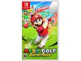 【06/25発売予定】 マリオゴルフ スーパーラッシュ 【Switchゲームソフト】