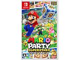 Nintendo(任天堂) マリオパーティ スーパースターズ 【Switchゲームソフト】