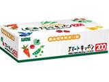 サニパック KS20スマートキッチン保存袋(箱入り)半透明200枚 KS20-HCL