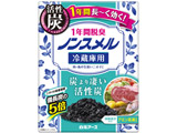 NS冷蔵庫用1年間脱臭(25g)〔芳香・消臭剤〕