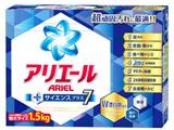 【アリエール】 サイエンスプラス7 1.5kg〔衣類洗剤〕