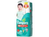 【Pampers(パンパース)】卒業パンツでトイレトレーニング Lサイズ 36枚〔おむつ〕