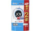 JOY(ジョイ)食洗機用ジョイ 除菌 つめかえ用 特大 (930g)