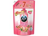 JOY(ジョイ)コンパクト フロリダグレープフルーツの香り 超特大〔食器用洗剤〕