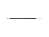 [ボールペン替芯] 油性ボールペン替え芯 超極太 黒 (ボール径:1.6mm) BPRF-8BB-B