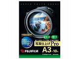 """""""画彩"""" 写真仕上げ Pro (A3サイズ・10枚) WPA310PRO)"""