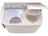 2槽式洗濯機 (4.5kg) PS-H45L-CP