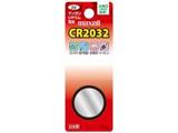 maxell 【マンガンリチウム電池】 CR2032 1BT BC(3V)