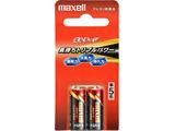 LR1(T) 2B (アルカリ乾電池「ボルテージ」/単5形/2本ブリスターパック)