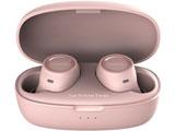 フルワイヤレスイヤホン  ピンク MXH-BTW500PK [ワイヤレス(左右分離) /Bluetooth]