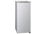 〔展示品〕冷凍庫 NR-FZ120B シャイニングシルバー [1ドア /右開きタイプ /121L]