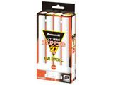 FML27EX-L ツイン蛍光灯「ツイン2パラレル」(27形・パルック電球色)