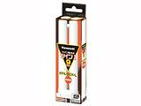FPL9EX-L ツイン蛍光灯「ツイン1」(9形・パルック電球色)