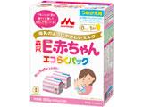 森永E赤ちゃんエコらくパック 替え 1箱