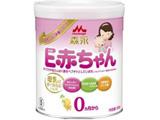 E赤ちゃん 大缶(800g)