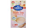 森永 Eお母さん ミルクティ風味 18g×12本