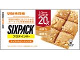 SIXPACKプロテインバーキャラメル