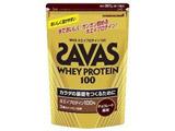 SAVAS ホエイプロテイン100 チョコレート味 17食