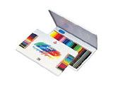 UAC36C(色鉛筆/ユニ アーテレーズカラー/消せる色鉛筆/36色)