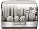 食器乾燥機 「クリーンドライ」(6人分) TK-ST11-H ステンレスグレー
