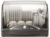 食器乾燥機 「クリーンドライ」(6人分) TK-TS7S-H ウォームグレー