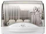 食器乾燥機 「クリーンドライ」(6人分) TK-TS5-W ホワイト