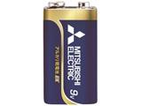【9V形】アルカリ乾電池(1本) 「アルカリEX」 6LF22EXD/1S
